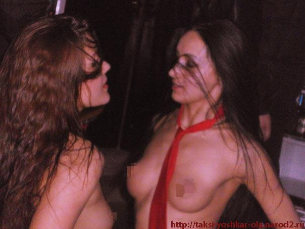Порно фото в йошкар оле